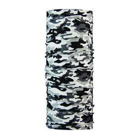 P.A.C. Original Neckwear Multifunctional Headwear grey/black